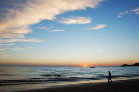 大连西中岛两日游
