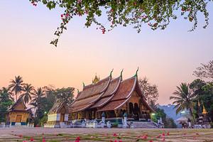 【丹东出发】泰国曼谷、沙美岛双飞5晚7日