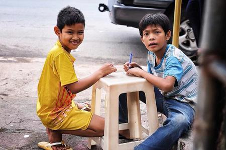柬埔寨行摄光影 八天六晚轻松游