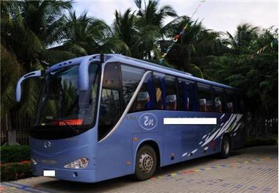 45座香港市区用车003