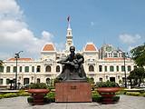 越南风情胡志明、美拖、头顿景观美食团