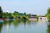 C3线上海、拙政园、乌镇、西湖西溪、四日舒适游