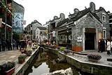 深圳中英街、深港环岛、大梅沙、广州白云山、 岭南印像园、黄埔