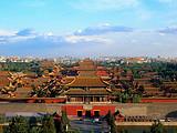【至尊品味】北京双飞五天至尊豪华游