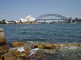 澳大利亚新西兰12天阳光之旅