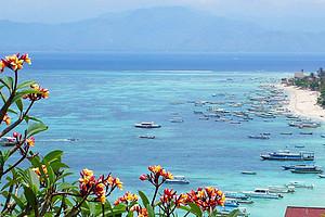 惠游巴厘岛四晚五日游