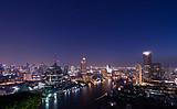 香港直飞泰国五晚六天品质游
