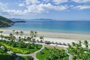 越南-芽庄4天四星度假之旅