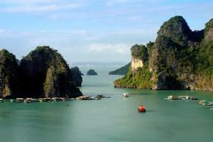 越南-芽庄5天五星度假之旅