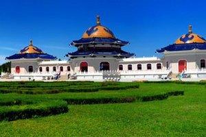 寧夏天馬國際旅行社為您提供寧夏本地英語導游服務