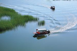 寧夏旅游英語導游服務