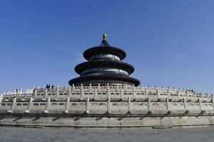暑假亲子游  北京北戴河品质双卧八天游