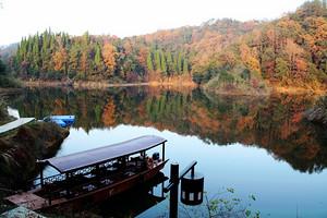 千岛湖龙川湾景区