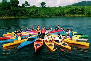 千岛湖之谜旅游拓展两日游