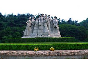 南京湯山溫泉二日游