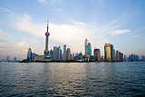 [上海一日]<上海水族馆-外滩>