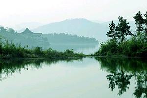 天目湖、溫泉兩日游