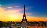 [惠玩游法国一地 浪漫之旅9晚11天全程3-4星]CA/法签