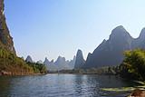 桂林訾洲象山+古东瀑布+漓江双飞4日游