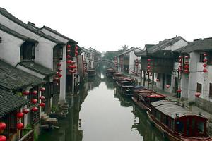 苏州拙政园、博物馆、寒山寺一日游【独立成团】
