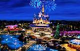 上海迪士尼一日游【独立成团】