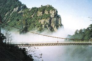 庐山三日游【独立成团】