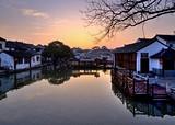 【特色风情】河桥古镇、浙江小三峡、杨家村二日