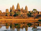 柬埔寨暹粒6天4晚 尊享品质游