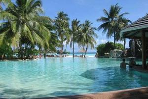 巴厘岛4晚6天超值浪漫聚划算纯玩无购物【苏州自组团】