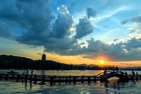 扬州一日游