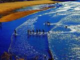 【嵊泗列岛三日游】基湖沙滩-渔家乐-环岛探奇游·大悲山景区