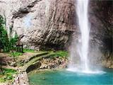 [雁荡山三日游]<大龙湫-三折瀑-夜景-雁湖-灵岩>