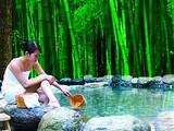 [宁波二日游]<宁海森林温泉-天明山-天童寺-南塘老街>