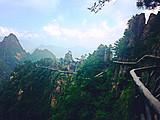 大明山-浙西大峡谷二日游