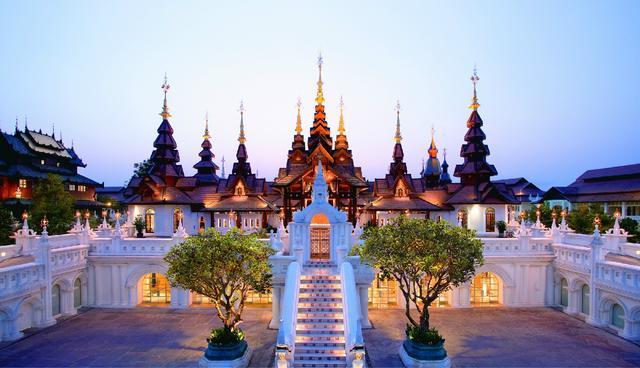 过年应该去哪里旅游?这个东南亚的国家处处充满了惊喜!