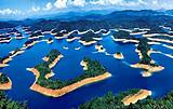 [千岛湖+桐庐三日游]<富春江小三峡-千岛湖中心湖区>