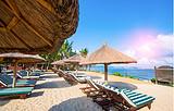 [三亚五日游]<呀诺哒热带雨林-亚龙湾沙滩-天涯海角风景区>