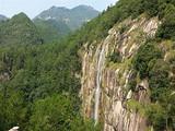 [蛇蟠岛三日]<龙穿峡大瀑布-海盗村-野人洞-九遮山>