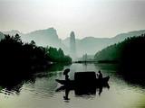 [丽水三日]<倪翁洞-小赤壁-云和梯田-古堰画乡-鼎湖峰>