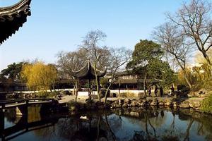 [苏州+杭州三日游]<狮子林+寒山寺+虎丘+西溪湿地+乌镇>