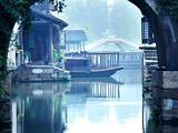 [杭州二日]<船游西湖-三潭印月岛-西溪湿地-水乡乌镇>