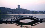 [中达旅游特供]杭州西湖、锦绣风水洞一日游