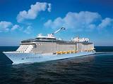 海洋量子号上海-熊本-长崎-上海 日本邮轮6日行