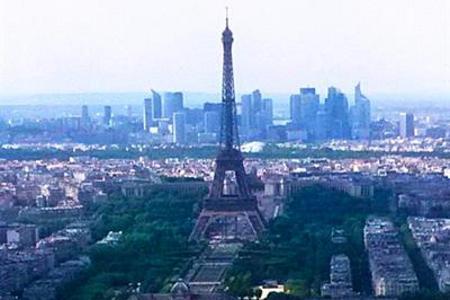 [德法意瑞11日]<罗马广场-卢浮宫-凡尔赛宫-新天鹅堡>