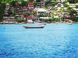 【巴厘岛七日游】<阿勇河漂流-乌布皇宫-蓝梦岛-小婆罗浮图>