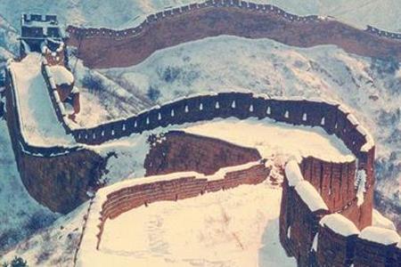 [北京五日游]<天安门广场-故宫博物院-八达岭长城-颐和园>