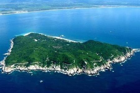 【三亚双飞五日游】大小洞天、大东海沙滩篝火晚会、蜈支洲岛