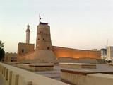 【迪拜七日中东之旅】扎耶德清真寺、迪拜博物馆、酋长皇宫