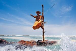 斯里兰卡7天6晚奇幻之旅
