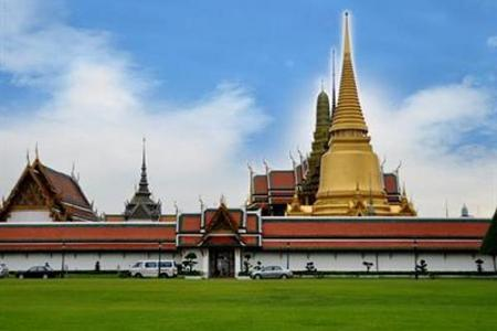 【泰国曼谷芭提雅六日游】<大皇宫.月光岛.杜拉拉水上市场>